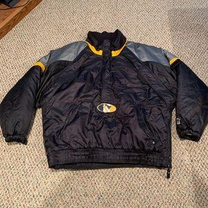 Vintage Pittsburgh Penguins NHL Starter Jacket